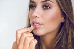 Kenza Zouiten's Party Makeup Tutorial — Bloglovin'—the Edit