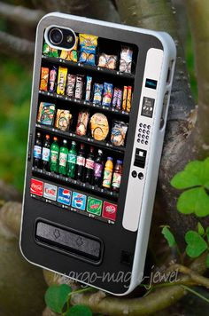 covercase fits iPhone & iPod  models Vending by MargoMagicJewel
