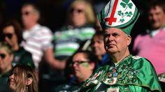 BBC Sport - London Irish to play Saracens in New York Premiership match