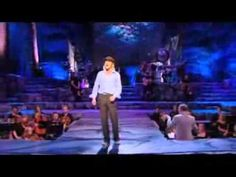 Celtic Thunder preview -  some of my favorite songs...