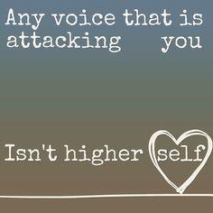 Voices in is, voices around us