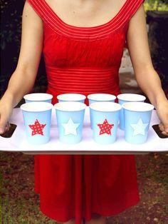 12 Simple Ideas for DIY Party Decor