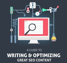 Search Engine Optimization (SEO) content ranking criteria can be volatile. In order to keep your SEO, well, optimized, you too will need to evolve in the way you go about writing content.