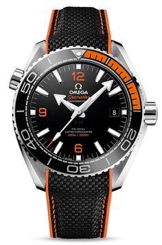 Omega Seamaster Planet Ocean 600M 215.32.44.21.01.001
