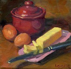 Peintures par Kathy Weber