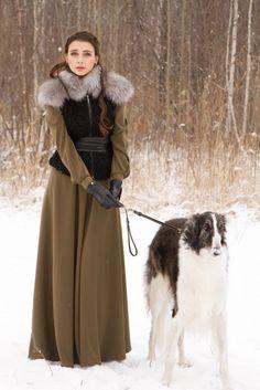 Mayra - Царская охота