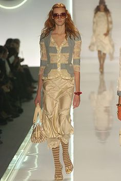Christian Dior Spring 2005 Ready-to-Wear - Collection - Gallery - Style.com