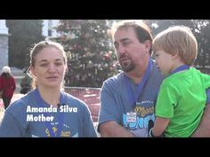 Chico resident Jamey Silva was born with hypoplastic left heart syndrome. Five years and three surgeries at UC Davis Children's Hospital later, he completed 2.62 miles in the maraFUNrun in Sacramento.