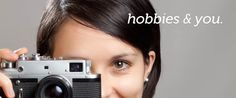 Latest on the Pixel Nourish blog: Hobbies & you. // What are you doing to better yourself and your quality of life?