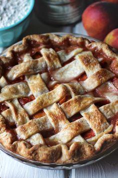 Apple and Blackberry Shortcake (Pie) | Fruit Pies_Tarts ...