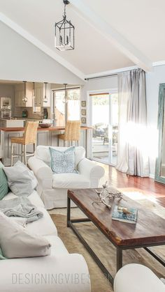 light and airy living room-8