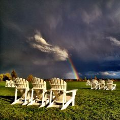 Storm coming, as seen from front lawn at Mission Point Resort, Mackinac Island, MI Mackinac Island, Storm Thorgerson, Mackinaw City, Michigan Travel, Lake Life, Great Lakes, Ciel, Places To See, Cool Photos