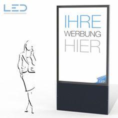 LED Leuchtkasten, Pylonen Totems, Home Decor, Safety Glass, Light Fixtures, Totem Poles, Decoration Home, Room Decor, Interior Decorating