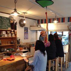 Okinawa coffee house rukind