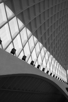 salone c di torino esposizioni ~ pierre lugi nervi Architecture in #BW #BlackandWhite