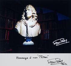 Coup de coeur contre le cancer - © Francis Perrin - Photographie signée et dédicacée - Fondation Fournier-Majoie  http://www.fournier-majoie.org/fr/encherissez-coup-de-coeur