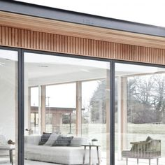 Reydon Grove Farm by Norm.Architects   UP interiors
