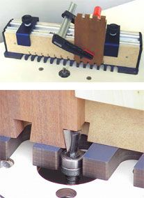 Pins and Tails Through Dovetail Template - Buscar con Google