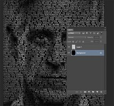 In today's Photoshop tutorial we're going to create a cool portrait effect using a long passage of text that bends and deforms around the contours of the face. Known as a Calligram, this effect is particularly powerful when used to present famous quotes or speeches by depicting the author/speaker with the actual words. Photoshop's Displace …