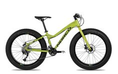 Norco Bigfoot 4.3 Kids Fat Bike: $860  #fatbike #fatbikes #kidsfatbike