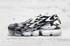 ACRONYM x NikeLab 全新聯乘 Air VaporMax Moc 更多細節曝光
