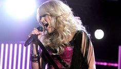 Carrie Underwood Tonight at 8 pm ET: Live On Letterman - Webcast available on VEVO