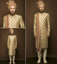 #PuneetandNidhi presents wide collection of classy wedding sherwani for men in #Noida #Delhi #Ncr #India. #MenSherwani #WeddingSherwani Contact us : Mobile No. 9350301018 Email:- designlablotus@gmail.com http://puneetandnidhi.com/wedding-sherwani-concepts/