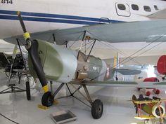 The Stampe et Vertongen SV.4 is a Belgian two-seat trainer/tourer biplane designed and built by Stampe et Vertongen
