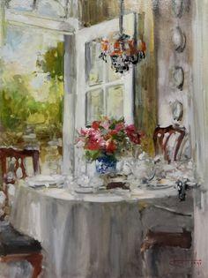 Stephen Shortridge - Morning Breakfast