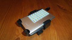 Multifunction Flashlight
