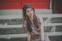 sarah cusson   lindsey // portrait