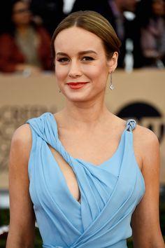 Brie Larson - Page 11 - the Fashion Spot