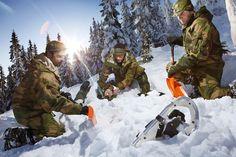 Forsvarets vintervett - Forsvaret.no