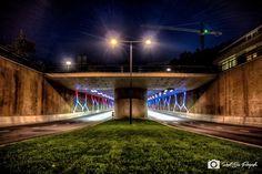 Tunnel in Emmen