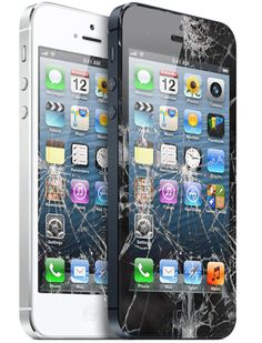 What will be your response when one fine morning you wake up and find your cell phone not working or the glass spread is broken? Smashed and tensed?