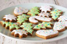 Bolacha de natal (gingerbread) | Flamboesa
