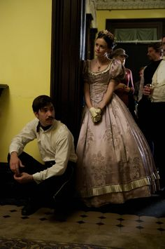 Alexis Bledel in The Conspirator (2010)
