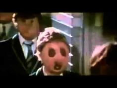 Pink Floyd The Wall Trailer