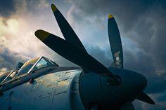 Astonishing Aviation Photography