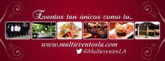 Multieventos LA Locación para casarse http://www.estadeboda.com/multi-eventos-la/