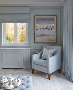 London — Helen Turkington Colorful Interior Design, Beautiful Interior Design, Contemporary Interior Design, Home Decor Trends, Home Decor Inspiration, Decor Ideas, Helen Turkington, Living Room Interior, Living Room Decor