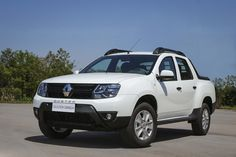 Renault Duster Oroch Expression (1) Vin Diesel, Cars And Motorcycles, Jeep, Vehicles, Pasta, Ford Pickup Trucks, Manual Transmission, Fast And Furious, Camouflage