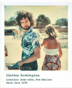 Lindsey Buckingham/Fleetwood Mac