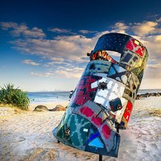 #swell #swell2015 #goldcoast #art #festival #sculpture #cleabeaterphotography by cleabeater