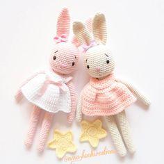 Good night everyone! !! #crochet #crochetdoll #crochetart #crochetaddict #crochetlove #crochetartist #amigurumiaddict #amigurumidoll #amigurumi #isabellekessedjian #mycrochetanimals #bunny #handmade #ganchillo #cute#crochettop #crochettoy #instacrochet #crossstitching #knitting#amigurumitoy #handmadewithlove