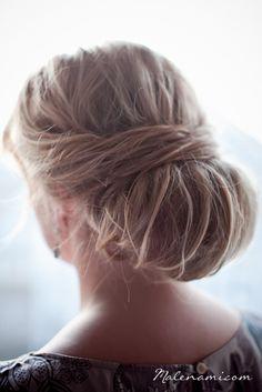 Malenami kan det där med frisyrer
