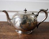 Vintage Decorative Teapot