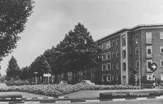 Europaplein Deventer