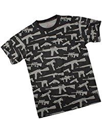 f25bbf776 T-Shirt - Multi Print