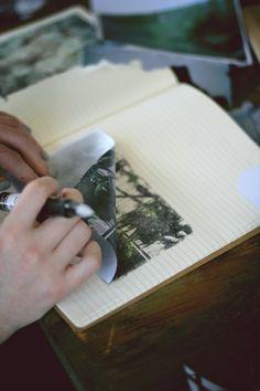Blender pen : transfert de photo instantané.